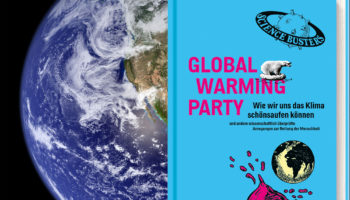 Global Warming Party Buch